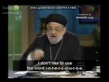 Захария Бутрос — коптский священник из Египта. На одном из ток — шоу, в прямом эфире, он демонстративно отказался от ислама и надел крест. Ведет активную антиисламскую войну в Ближнем Востоке, критикует Коран и другие исламские книги, выступает с проповедями на телевидении. По этой причине является нежелательной фигурой на своей родине и в других исламских странах. За его голову Саудовская Аравия обещает награду в 60 млн. долларов. Его книги неоднократно издавались в России.