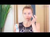 Как покрасить брови дома