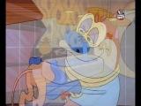 Шоу Рена и Стимпи - Эп.5 - Космическое безумие (Paramount comedy)